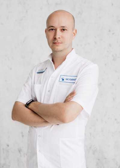 Щелкунов Константин Сергеевич - фотография