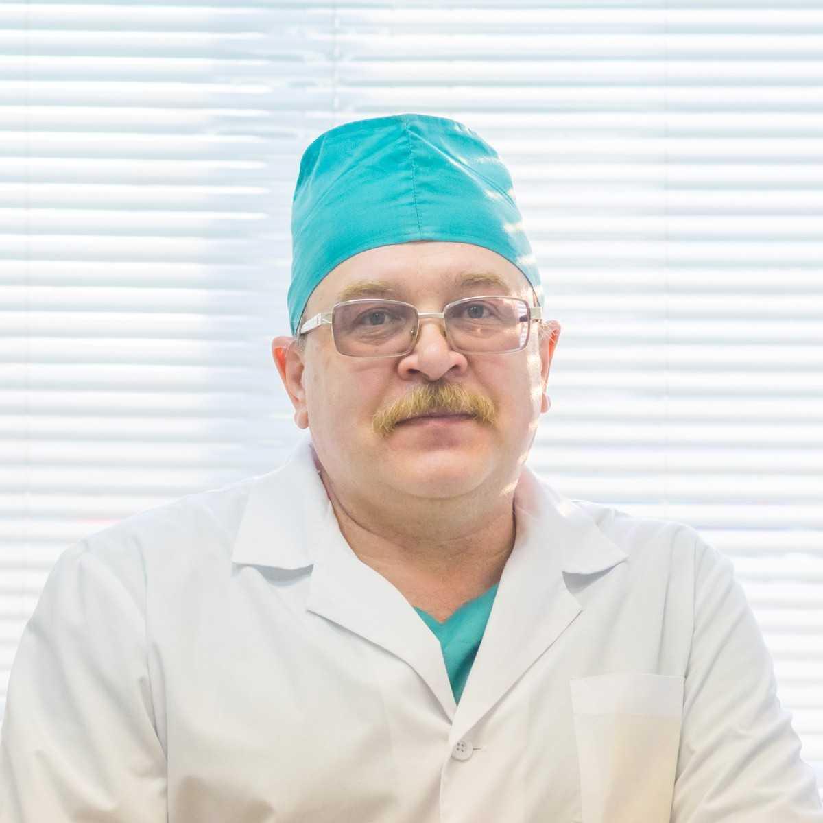 Блинов Вячеслав Германович - фотография
