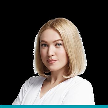 Пугачева Юлия Олеговна - фотография