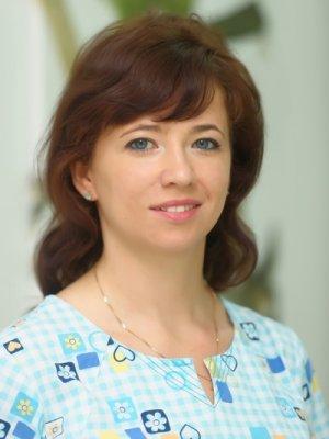 Балабина Татьяна Сергеевна - фотография
