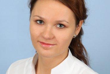 Рябова Дарья Александровна - фотография