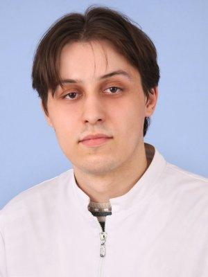 Клочков Андрей Сергеевич - фотография