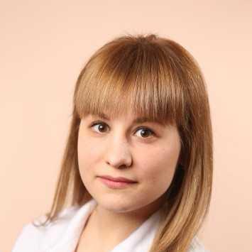 Трунилина Анна Сергеевна - фотография