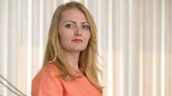 Черникова Елена Владимировна - фотография