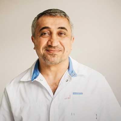 Казарян Армен Норикович - фотография