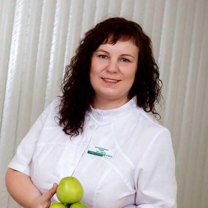 Лебедева Виктория Владимировна - фотография
