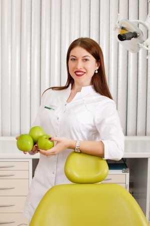 Горшкова Валерия Михайловна - фотография