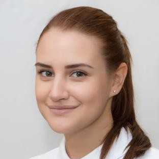 Абрамова Кристина Александровна - фотография