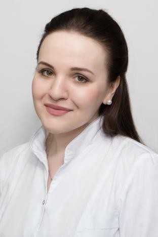 Зайцева Юлия Владимировна - фотография