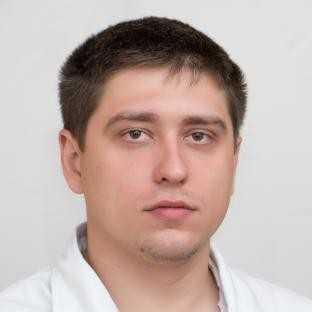 Тарасов Денис Геннадьевич - фотография