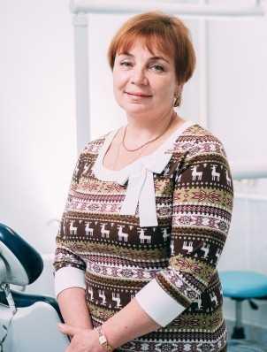 Гудова Елена Николаевна - фотография