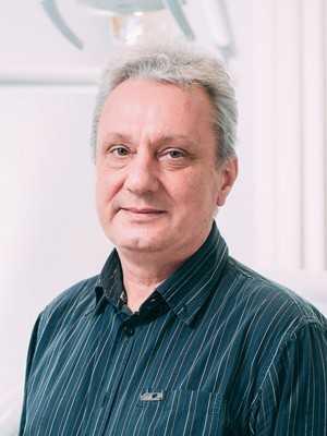 Земцов Юрий Иванович - фотография