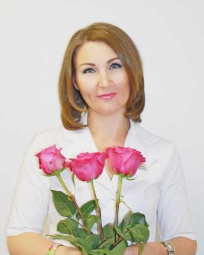 Андреева Наталья Николаевна - фотография