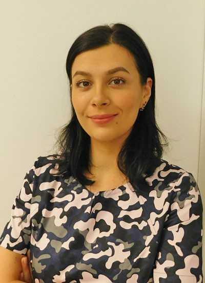 Сидихина Наталья Олеговна - фотография