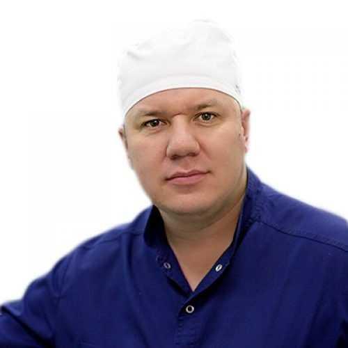 Иванов Игорь Владимирович - фотография