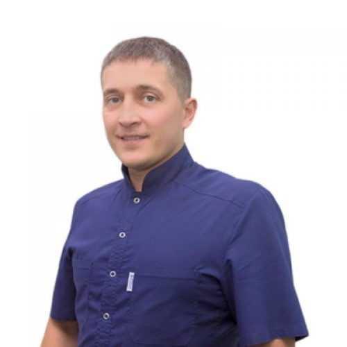 Овчинников Денис Васильевич  - фотография