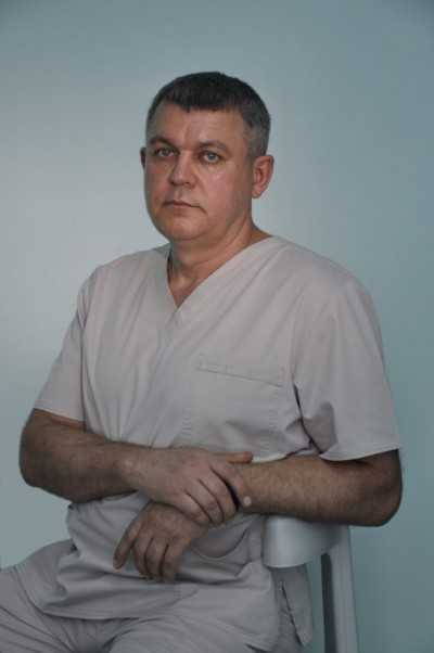 Журович Сергей Владимирович - фотография