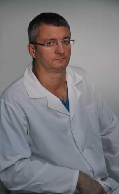 Свистин Андрей Михайлович - фотография