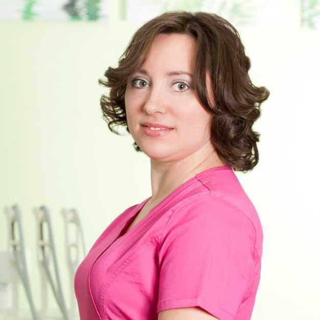 Голубцова Наталья Владимировна - фотография