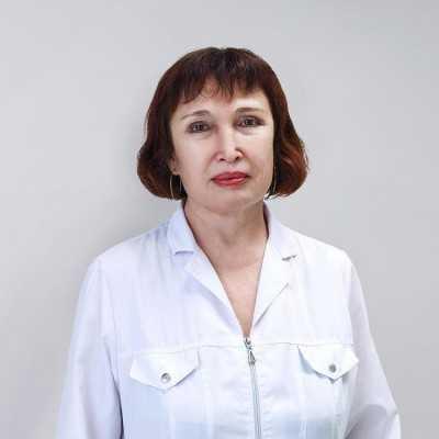 Бикмуллина Тамара Рафаельевна - фотография