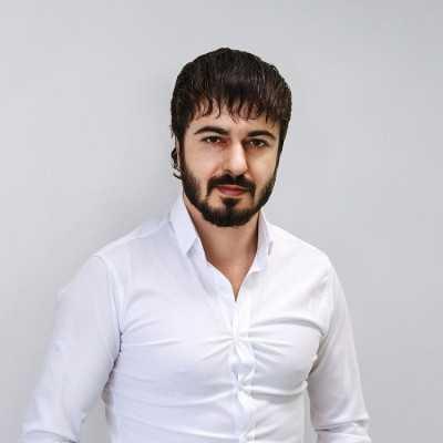 Оганян Александр Иванович - фотография