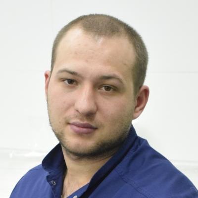 Пешков Никита Евгеньевич - фотография