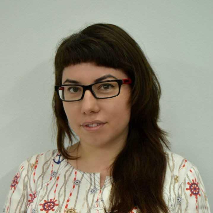 Третьякова Инна Николаевна - фотография