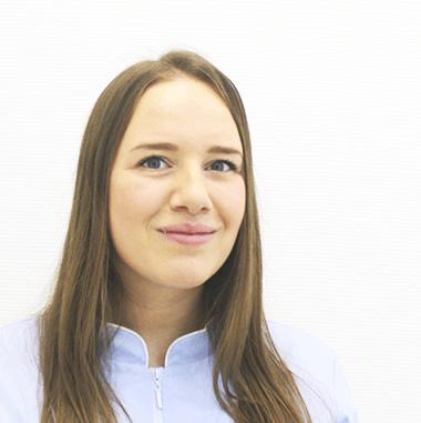 Долгополова Полина Андреевна - фотография