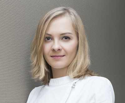 Рытова Мария Владимировна - фотография