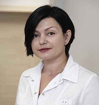 Жильцова Людмила Валерьевна - фотография
