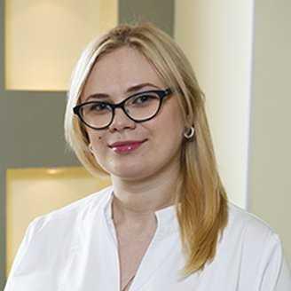 Миронова Диана Валерьевна - фотография