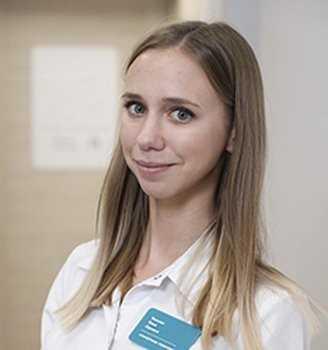 Якушева Юлия Юрьевна - фотография