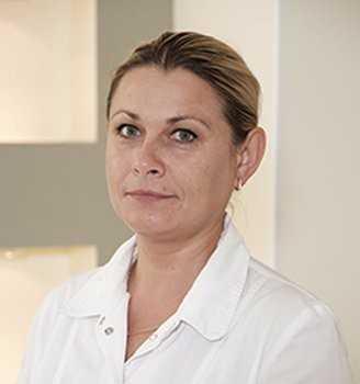 Андреева Виктория Валериевна - фотография