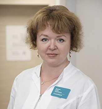 Додонова Оксана Владимировна - фотография