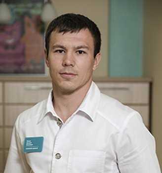 Мишин Дмитрий Николаевич - фотография