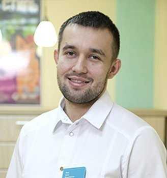 Юдин Антон Владимирович - фотография