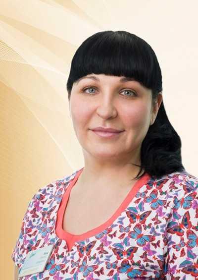 Буш Татьяна Игоревна - фотография