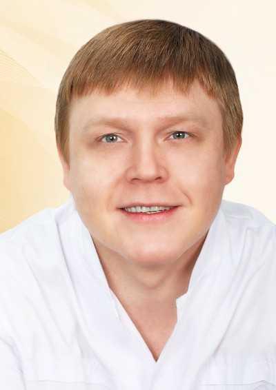 Зенин Сергей Владимирович - фотография