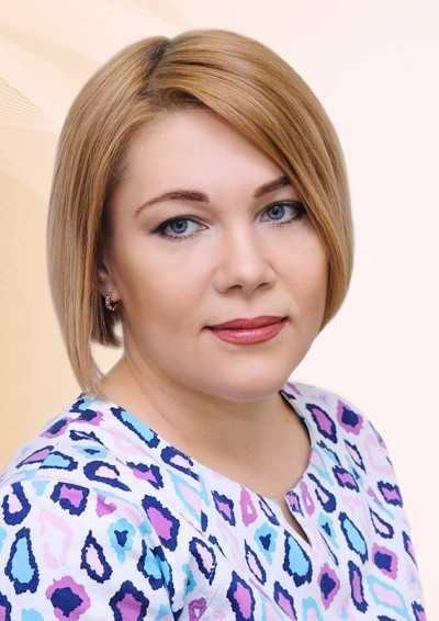 Опатовская Ольга Сергеевна - фотография