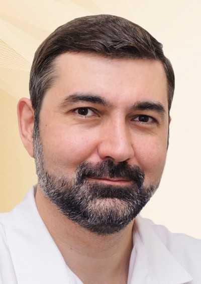 Сахалтуев Роман Геннадьевич - фотография