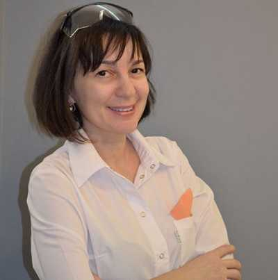 Ударцева Татьяна Алексеевна - фотография