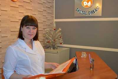 Шмараева Людмила Евгеньевна - фотография