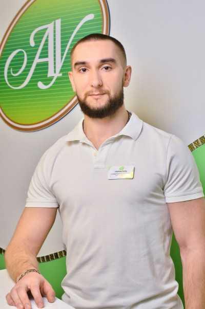 Туренко Иван Александрович - фотография