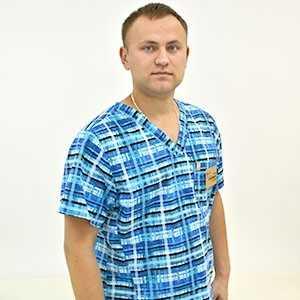 Попеляев Денис Андреевич - фотография