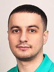 Мирзалиев Фикрат Яшарович - фотография