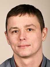 Дворников Михаил Александрович - фотография