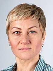 Баева Анна Александровна - фотография