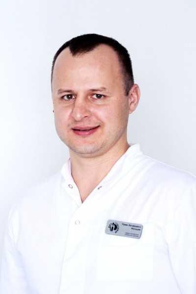 Мальцев Павел Валерьевич - фотография