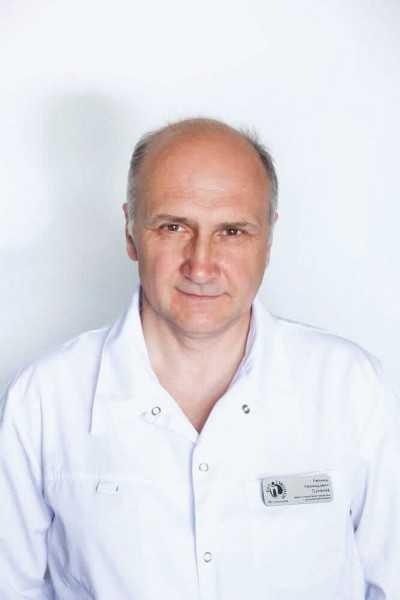 Суханов Леонид Леонидович - фотография