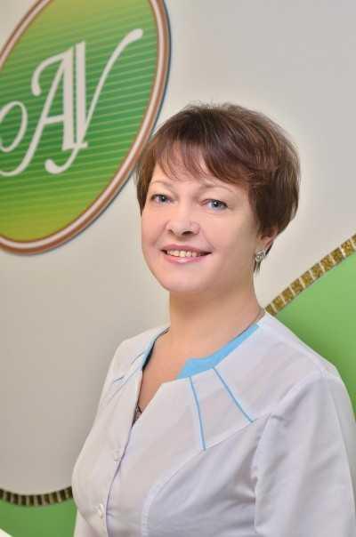 Лоншакова Светлана Васильевна  - фотография